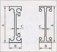 电动自行小车输送系统